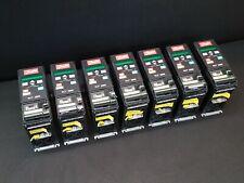 Danfoss Inverter VLT2803PS2B20STR1DBF00A00 195N0003  7 Stück