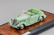 Bentley 4,25 litre All-Weather Tourer by Thrupp Maberly 1:43 Matrix MX40201-131