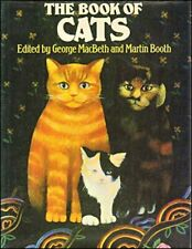 Book of Cats Undefined Book The Cheap Fast Free Post