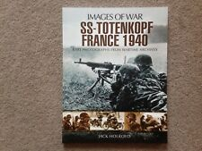 Images of War - SS-Totenkopf France 1940