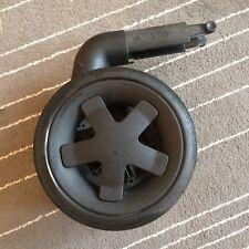 Genuine Quinny Buzz 3 Negro rueda delantera giratoria