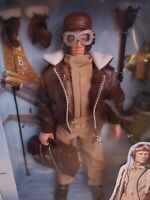 GI Joe Classic Collection WWII Forces B-17 Bomber Crewman Figure Hasbro 1997 NIB