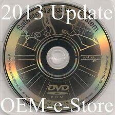 2000 2001 2002 2003 2004 Honda Odyssey EX EX-L Navigation DVD Map 2013 Update