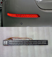 LED Rear Bumper 3Way Reflector Module DIY Kit 2p 1Set For 14 15 Kia Optima : K5