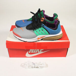 "Used - Men's Nike Air Presto ""Greedy"" QS - sz. 11 - 886043 400"