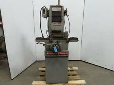Brown Amp Sharpe N0 510 Surface Grinder Machine With Magnetic Chuck 230v 3 Ph