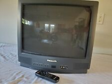 Panasonic 20 inch TV 1997 CT-20G12V Used (for gaming)