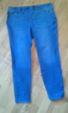 ladies denim jeggins size 22 from TU. Nearly new.