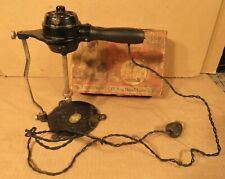1925 Polar Cub Electric Mixer With Stand in Original Box A C Gilbert Co