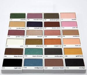100 Calvin Klein Tempting Glance Intense Powder Eye Shadow joblot wholesale ck +