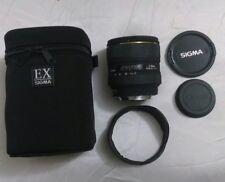 Sigma 17-35 2.8 4 EX HSM (Canon)