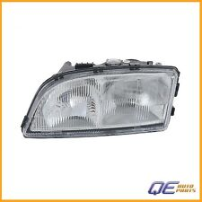Left Volvo C70 2000 2001 2002 S70 V70 1999 2000 Headlight Assembly TYC 8628402E