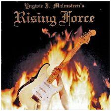 Yngwie J. Malmsteen's Rising Force CD NEW SEALED Malmsteen Heavy Metal