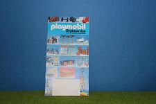 Playmobil (catálogo) DS directamente Service catálogo 1992 bestellkatalog