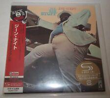 JEAN KNIGHT Mr. Big Stuff UCCO-9546 CD JAPAN 2009 NEW