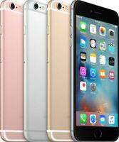 Apple iPhone 6S PLUS 16GB 64GB 128GB ATT │Gold│Gray Good Condition  FREE SHIP