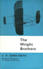 THE WRIGHT BROTHERS_GLIDERS_THREE-AXIS CONTROL_KITTY HAWK_FIRST PRACTICAL ACFT