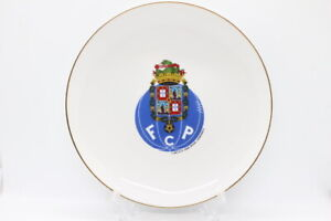 Porcelain Dish Futebol Clube do Porto FCP 2005 with Official License Stamp