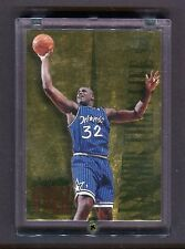 Shaquille O'Neal 1995 SkyBox Larger Than Life #L7 Magic jhxb11