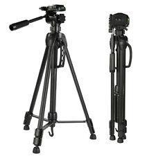 Fotostativ Kamerastativ Stativ Tripod Aluminium K&F Concept TL2023 1680mm DSLR