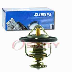 AISIN Engine Coolant Thermostat for 1995-2009 Mitsubishi Galant 2.4L L4 vg