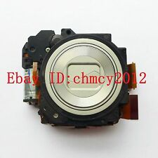 Lens Zoom Unit For Nikon Coolpix S3500 Digital Camera Repair Silver