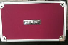 Valtz Locking Supply Box, Pink, Item RB-24