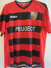 Football Shirt with an Ironed on Flamengo Badge Size XL /35163
