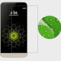 2 x Ultra-HD Clear Durable Screen Protector Guard Cover Skin Film Foil for LG G5