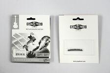 GRAPHTECH PT1204 BLACK TUSQ XL 4 STRING FENDER BASS NUT