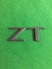 Utilisé MG Motors ZT voiture badge mascotte 180 260