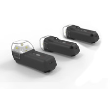 PPG Smoke - strobe light system for Paramotor, Paragliding, Powered paraglider
