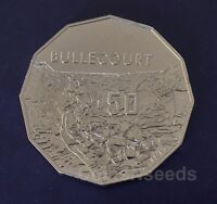 50c , 2017 The Battle of Bullecourt The Western Front Australian 50 Cent Coin
