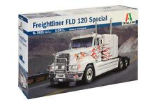 Italeri 1/24 Freightliner FLD 120 Special # 3925