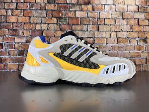 Adidas Torsion TRDC Lifestyle Shoes Boost White Multocolor FW9170 Size 8  New