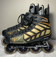 Tour 750 Fish Bonelite Inline Hockey Skate Us Size 12