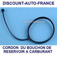 cordon bouchon du reservoir a carburant trappe a essence BMW serie 1,3,5,6,7