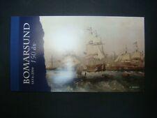 ALAND 2004 - BOMARSUND BOOKLET MNH