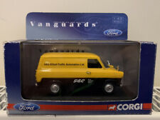 Vanguards Boxed FORD TRANSIT MK 1 - 1.43 Scale Limited Edition - Fully Original