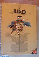 ILIAD – International team 1979 Iliade Omero La famosa leggenda di guerra usato