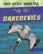 Daredevils (Wild Wicked Wonderful)