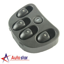 New 4 Button Electric Power Window Switch For Holden Commodore VT VX 1999-2003