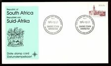 Other African Stamps Bophuthatswana 100-103 Mint Never Hinged Mnh 1983 Nature Reserve Pilanesberg At All Costs Stamps