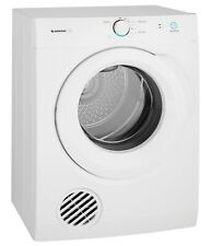 Simpson 5.5kg Vented Dryer Model SDV556HQWA RRP $549.00