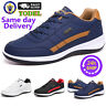 UK Men's Trainer Sneaker shoes, Sports Gym Casual Trainers, Outdoor Sneakers