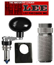 LEE Deluxe Quick Trim 90437 and Quick Trim Die 90145 COMBO * 45 Colt Long * New!