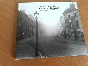 Jeff Lynne - Long Wave - CD - 2012 Digipak - ( ELO )