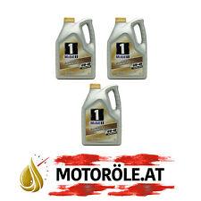 15l Liter Mobil 1 FS 0W-40 Motoröl - MB 229.5, Porsche A40 (ehem. NEW LIFE)