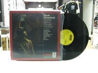 Hank Crawford LP Spanisch Help Me Make It Through The Night 1972