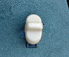 98 99 00 01 02 Honda Accord tan driver passenger power door lock switch